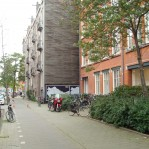 C.A. de Vries, psychiater in Amsterdam